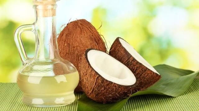Elimina La Caspa Usando Aceite De Coco Y  Jugo De Limón