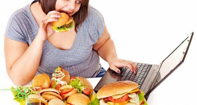 Mira Que Pasa En 5 Días Consumiendo Comida Rápida