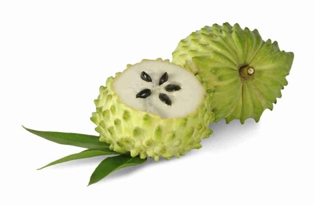 Maravilloso Fruto Es Considerado La Quimioterapia Natural