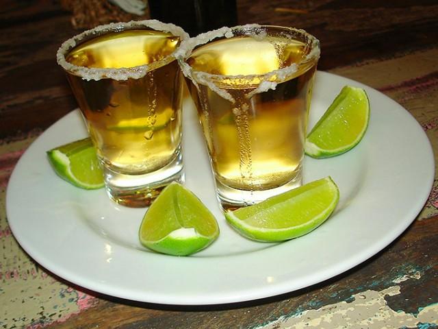 El tequila está relacionado con la PÉRDIDA DE PESO ¡Entérate cómo!