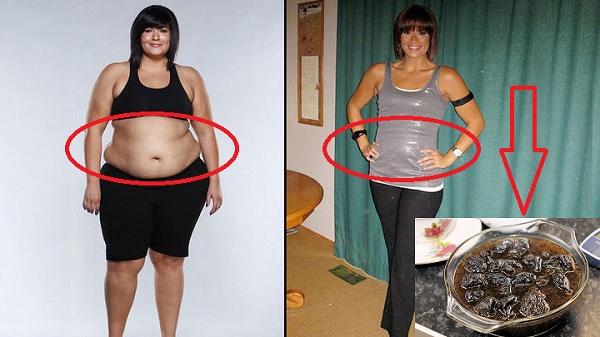 Los doctores decidieron hacerlo publico pero no puedes abusar de esto; Empieza a tomarlo a las 8am y empieza a ver los resultados la final del día. #Comparte, esto es demasiado bueno para perder peso!