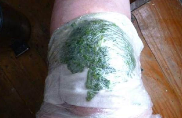 Toda mi vida sufrí de dolor en las rodillas, los doctores nunca solucionaron mi problema; hasta que un dia alguien me hablo de este remedio y jamas he vuelto a sufrir de las rodillas. #Comparte, muchas personas sufren de las rodillas