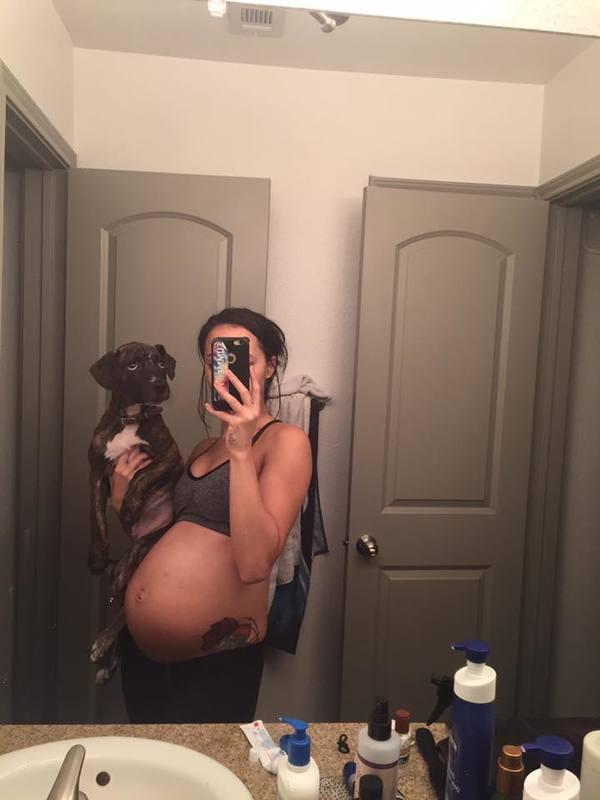 Cuando salí embarazada de mi novio el se negó rotundamente a presentarme a su familia; Hasta que en una nota descubrí un gran misterio que le dio un giro a mi vida.