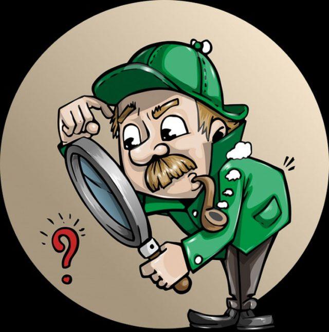 4 Acertijos con mensajes ocultos que pondrán a prueba tu inteligencia