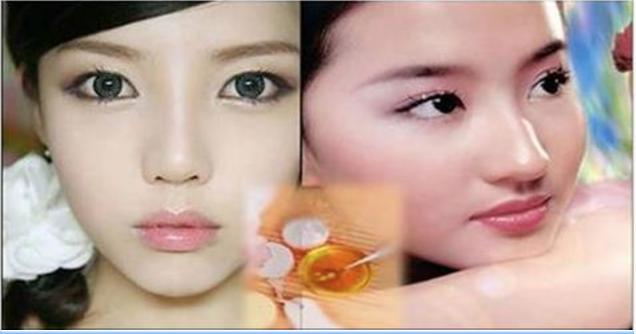 Una amiga china me revelo el secreto que ellas tienen para tener un rostro super limpio!