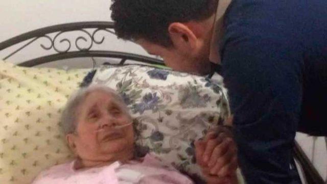 Abandono a su madre en un asilo y 5 minutos antes de su fallecimiento ella le dice algo que le cambio  la vida.