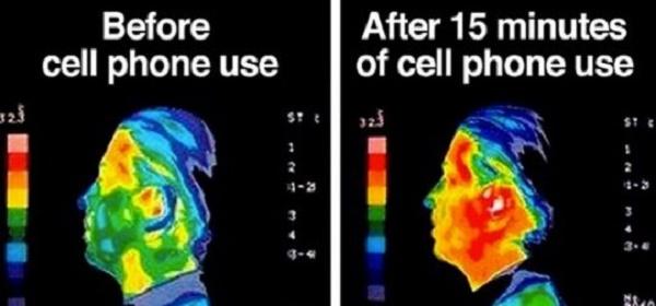 Los 10 teléfonos celulares que emiten más radiación y que necesitas conocer inmediatamente.