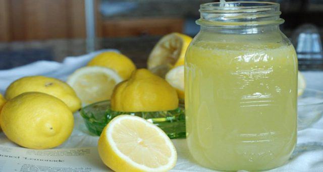 Dieta del limón baja de peso en 5 días– Tan efectiva que solo podrás realizara 2 veces por año